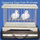 Bird Cage from Briefcase by Tora